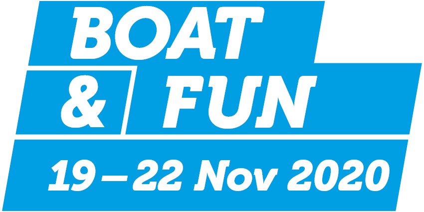 Boat & Fun Messe Berlin 2020