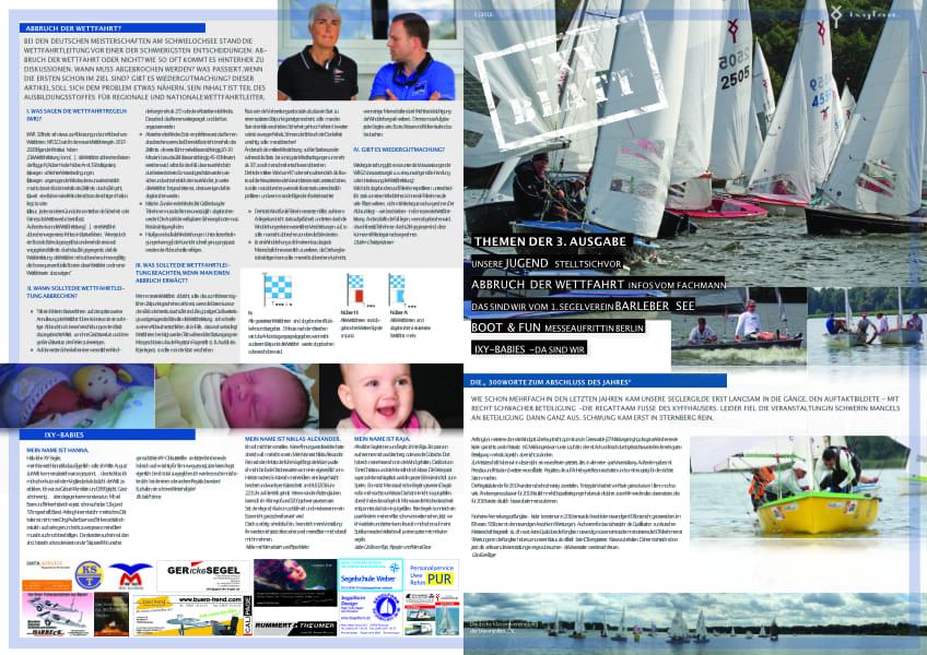 Ixyblatt 2016 – 3