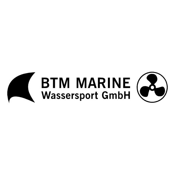 BTM Marine Wassersport GmbH | Sponsor
