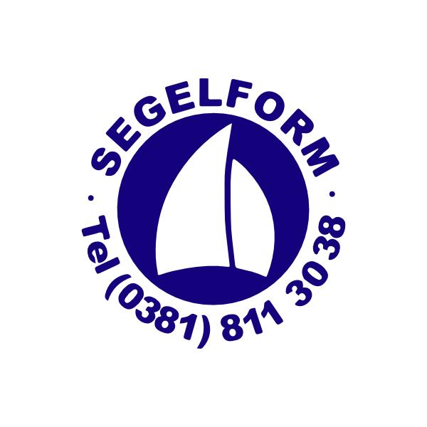 Segelform | Sponsor