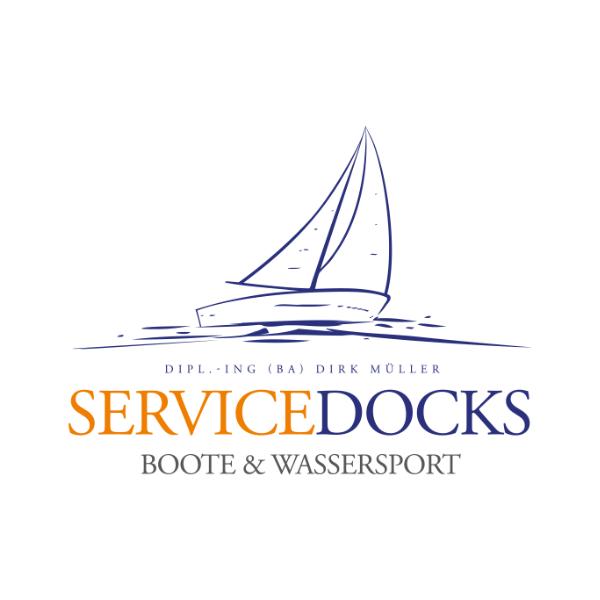 Service Docks - Boote & Wassersport | Sponsor