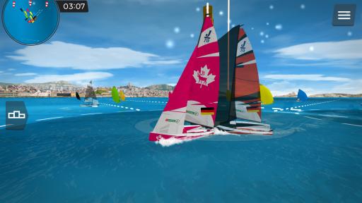 virtual regatta inshore virtual regatta opera 09 03 2021 20 18 (2)