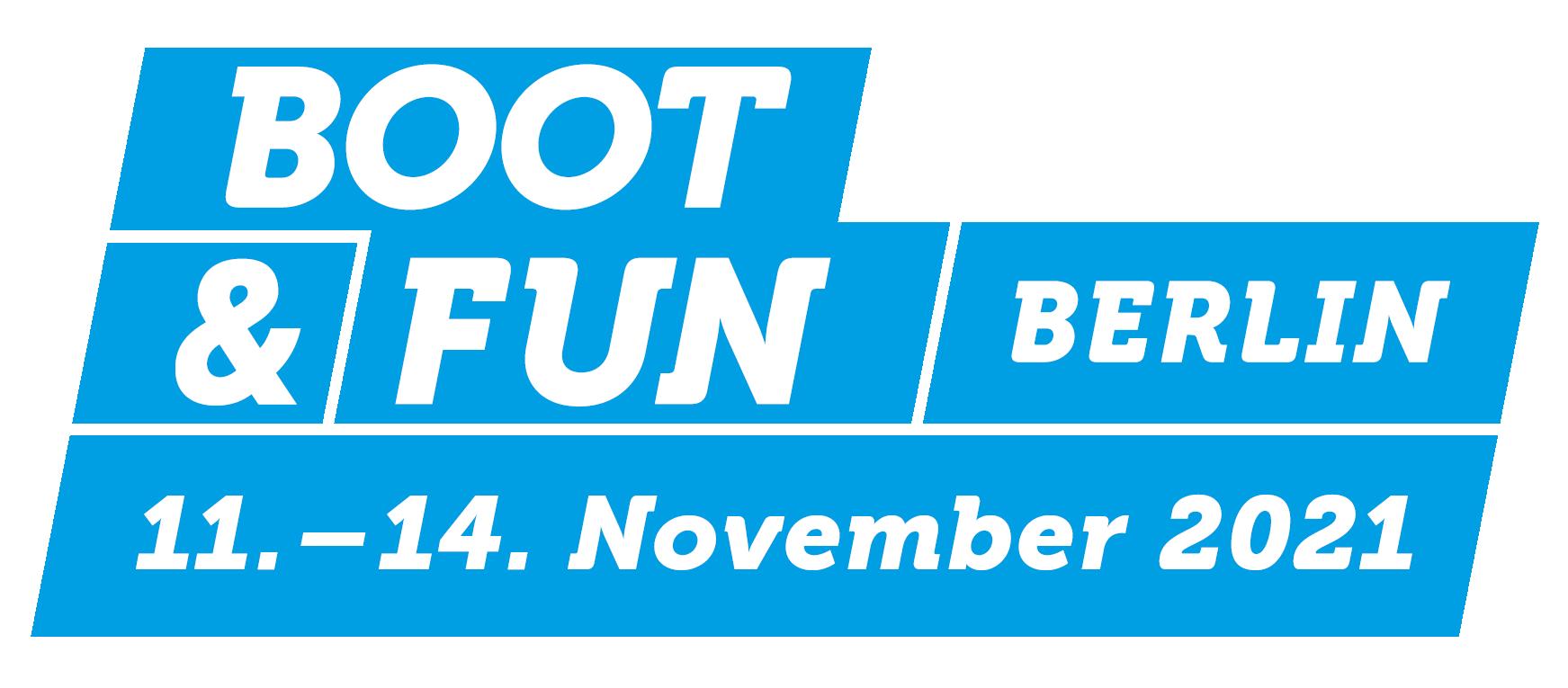 boot fun berlin 2021 logo quer positiv mit datum deu